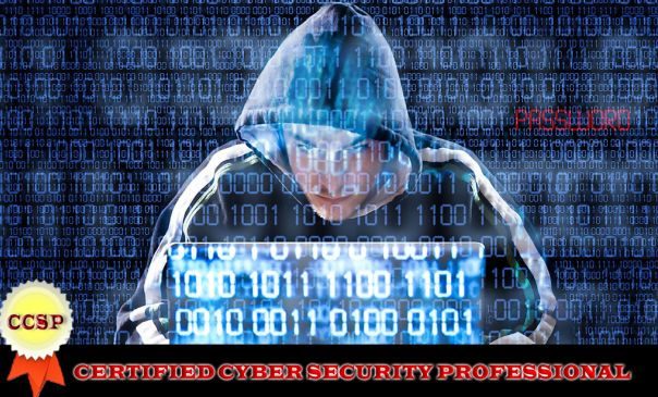 B9ITS Certified Cyber Security Professional Course - BCCSP